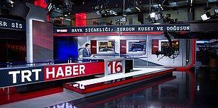 RTÜK Üyelerinin 'TRT'ye Ceza Ver' Talebine YSK'nın Yanıtı: 'Yetkimiz KHK ile Alındı'