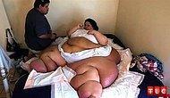 Obezite Sonucu 500 Kiloya Ulaşan Marya'nın 90 Kiloya İnip Yeniden Hayata Tutunma Hikayesi