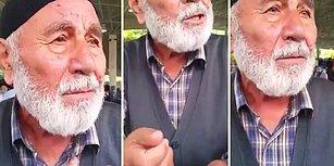Atatürk'ü Anlatan 80'lik Dede: 'O' Olmasaydı Türkiye Olmayacaktı!
