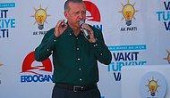 Denizli Mitinginde 'Ödemiş' Sloganları Erdoğan'ı Şaşırttı: 'Ya Arkadaşlar Denizli'de de mi Ödemiş Var?'