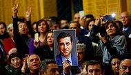 Erdoğan 'İdam Önüme Gelse Onaylardım' Dedi, Demirtaş Yanıt Verdi: '2018 Yılında Vaade Bakar mısınız?'
