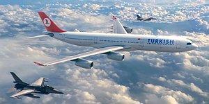 Türkiye'nin Bayrak Taşıyıcısı Türk Hava Yolları'ndan 85. Yılına Özel Anlamlı Reklam Filmi