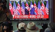 Tarihi Zirvede Trump ve Kim Jong-un İmzayı Attı: 'Dünya Önemli Bir Değişime Şahit Oluyor'