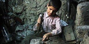 Bugün Dünya Çocuk İşçiliğiyle Mücadele Günü: İlk 5 Ayda 27 Çocuk Çalışırken Hayatını Kaybetti