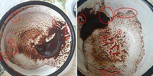 Eğer Kahve Falınızda Bu 17 Sembolden Birini Görüyorsanız, Kesinlikle Dikkat Etmelisiniz!