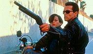 Aksiyona hazır mıyız?  Terminatör 2'den Demolition Man'e işte karşınızda 90'lı yılların en iyi aksiyon filmleri!