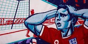 BBC, 2018 Dünya Kupasına Özel Halı Dokuma Temalı Animasyon Filmi Yayınladı