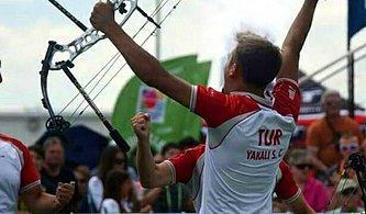 Türkiye'de Okçuluk, Makaralı Yay ve Altın Çocukları