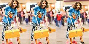 Tebrikler Selin Alara Örnek! 'Rehber Robot Köpek' Projesiyle 20 Ülkeden 400 Adayı Geride Bırakarak Birinci Oldu