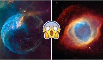 Yaşadığımız Evreni Daha Yakından Tanımamızı Sağlayacak 18 Sıra Dışı Fotoğraf