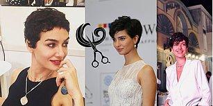 Şimdi Kısa Saç Moda: En İyi ve En Kötü Örnekleriyle Kısa Saç Modası!