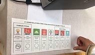 Tüm Parti Temsilcileri Yalanladı: Paris'te 'AKP Mühürlü Oy Pusulası Skandalı' Asılsız Çıktı
