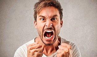Öfke Kontrolü Testinden Geçebilecek misin?