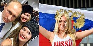 Putin'den Rus Kadınlara: Dünya Kupası Turistleriyle Seks Yapabilirsiniz!