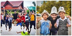 Popüler Yerler Yerine Üçüncü Dünya Ülkelerini Gezen Türk Gezgin 'Uçan Adam'la Tanışın!