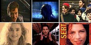 Bu 90'lar Şarkılarını Puanla, Senin Kaç Yaşında Olduğunu Tahmin Edelim!