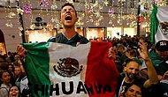Meksika 'Mutluluktan' Sarsıldı: Lozano'nun Attığı Gol Sonrası Mexico City'de Küçük Çaplı Bir Deprem Hissedildi!