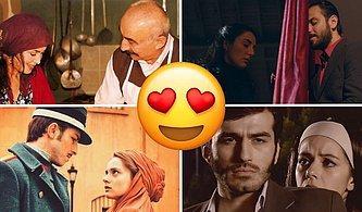 Türk Dizi Tarihinde En İyisi Onlar! Klişelerden Uzak En Samimi Aşkı Yaşayan 27 Çift