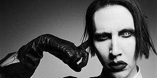 Aykırı Tarzı ile Milyonlara Ulaşan Bir Rockstar: Marilyn Manson