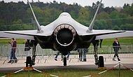 ABD Senatosu Savunma Yasasını Onayladı: Türkiye'nin F-35 Savaş Uçakları Almasına Şerh Düşülüyor