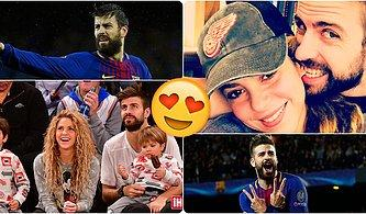Dünya'nın En Çok Yakışan ve En Muhteşem Çifti: Shakira ve Gerard Piqué
