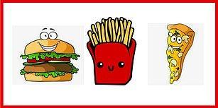 Senin Karakterini Hangi Yiyecek Yansıtıyor?