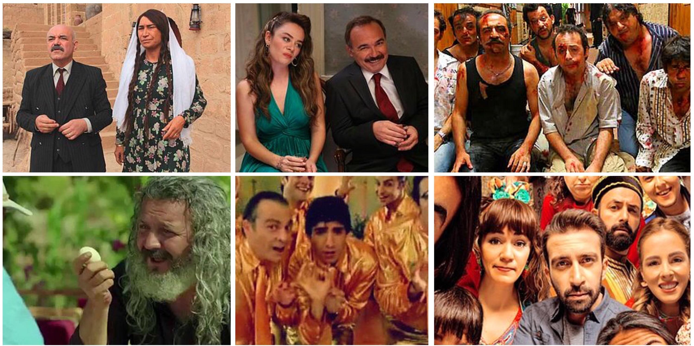En iyi komediler: Rusya hediyeleri