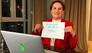 Meral Akşener Ekşi Sözlük'te Soruları Yanıtladı: 'İnce ve Karamollaoğlu'na Yardımcılık Önereceğim'