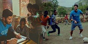 Alkışlar Nuri Şahin'e! Milli Futbolcumuz Etiyopya'da Su Kuyusu Açarak Sosyal Sorumluluk Projesine Katıldı