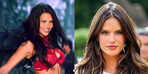 Bize Bir Gardırop Hazırla, Hangi Victoria Secret Modeliyle Kanka Olacağını Söyleyelim!