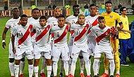 Peru A Milli Futbol Takımı 2018 Dünya Kupası Kadrosu