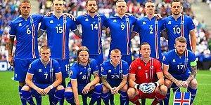 İzlanda A Milli Futbol Takımı 2018 Dünya Kupası Kadrosu
