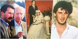 Cumhurbaşkanı Adayı Muharrem İnce'nin Pek Görmediğiniz Dünden Bugüne Gençlik Fotoğrafları