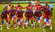 Panama A Milli Futbol Takımı 2018 Dünya Kupası Kadrosu