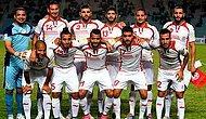 Tunus A Milli Futbol Takımı 2018 Dünya Kupası Kadrosu