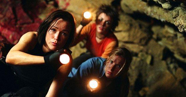 48. Cehenneme Bir Adım, 2005