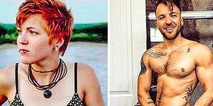 Hepsi Birbirinden Karizma! Sancılı Geçiş Süreçlerinden Sonra Yakışıklılıklarıyla Akıl Alan 9 Trans Erkek