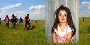 Bugün 8. Gün ve Tek Bir İz Yok: Küçük Leyla ile İlgili Bütün İhbarlar Asılsız Çıktı