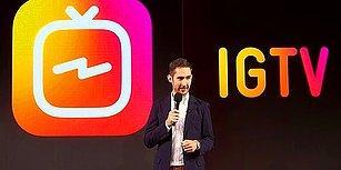 IGTV Nasıl İndirilir? Nasıl Kanal Oluşturulur ve Video Yüklenir?