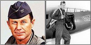 Ses Duvarını Aşan Efsane Pilot: Chuck Yeager