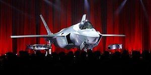 Peki Süreç Nasıl İşleyecek? F-35'ler ve Türkiye'ye Teslimatı Hakkında Merak Edilenler