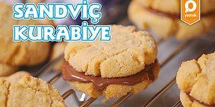 Sandviçin En Tatlı Hali: Sandviç Kurabiye Nasıl Yapılır?