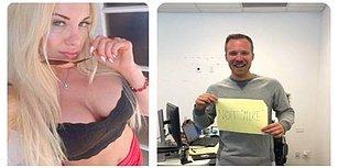 Sugar Daddy Sandığı Kişiye Mesaj Atıp 10 bin Dolarlık Hediye İsteyen İnatçı Kız