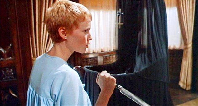 22. Rosemary'nin Bebeği, 1968