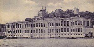 Tahliye Edilmesi Gündemde Olan Mimar Sinan Güzel Sanatlar Fakültesinden Mezun 15 Ünlü İsim