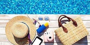 Yaz Tatilinizi Kusursuz Yaşamak İçin Yanınıza Almanız Gereken 12 Teknolojik Ürün