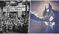 Milyonlarca İnsanın Ölümünden Sorumlu Olan Adolf Hitler'in 17 Propaganda Afiş ve Pankartı