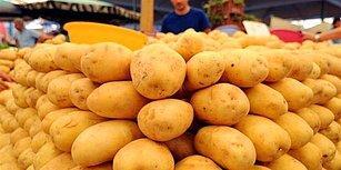 Tarım Bakanı Fakıbaba'dan Patates Yorumu: 'Nasıl 6 Lira Oldu, Hayretler İçerisindeyim'