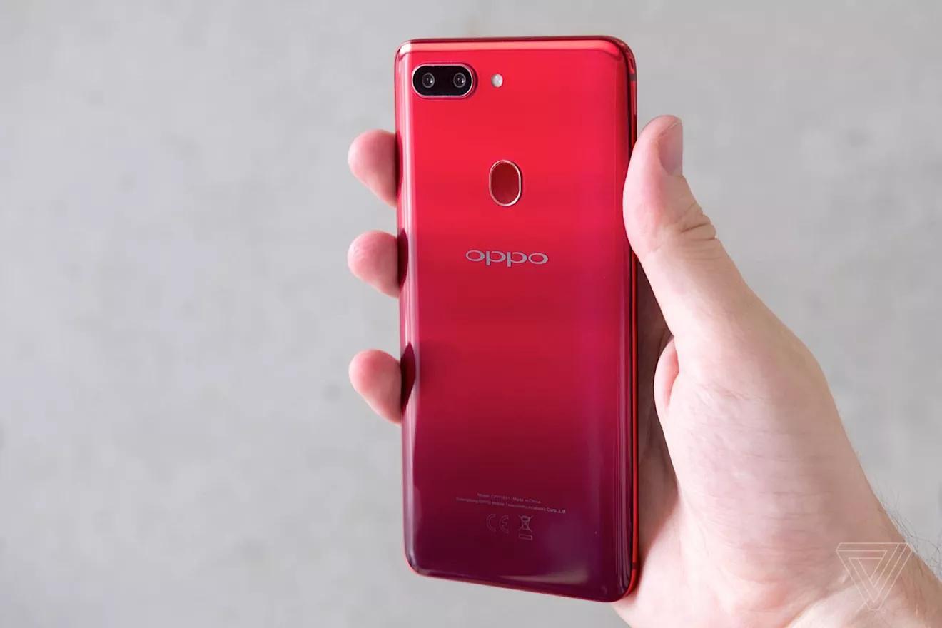 Çakma Değil Gerçek Kendini Kanıtlamış Orijinal Çin Markalarından 8 Çığır Açan Akıllı Telefon 98