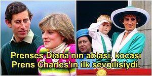 Asaleti ve Güzelliğiyle Tüm Dünyayı Büyüleyen İngiltere'nin Buruk Prensesi Diana'nın Hayatıyla İlgili Hiç Duyulmamış Gerçekler